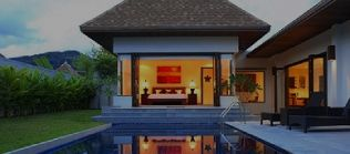 Luxury-villas
